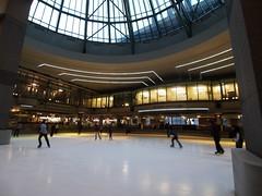 木, 2013-01-31 16:06 - スケートリンク