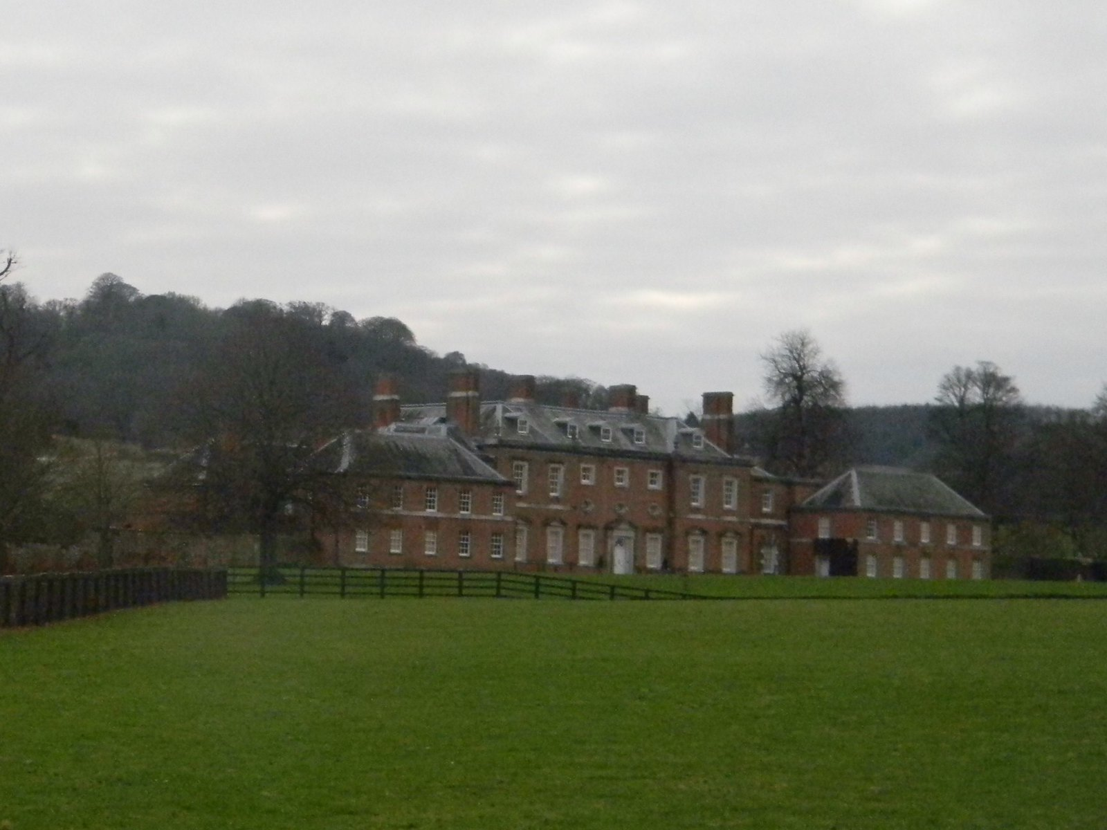 Godmersham House Chilham Circular