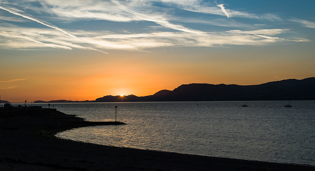 Beaumaris - Sunrise