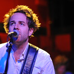 Mon, 25/03/2013 - 7:04pm - Live broadcast with Dawes on 3-25-13 from Rockwood Music Hall in New York City. Hosted by Rita Houston. Photo by Neil Swanson
