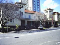 Adelaide Teachers College