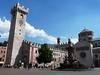 Trento – Piazza del Duomo, foto: Petr Nejedlý