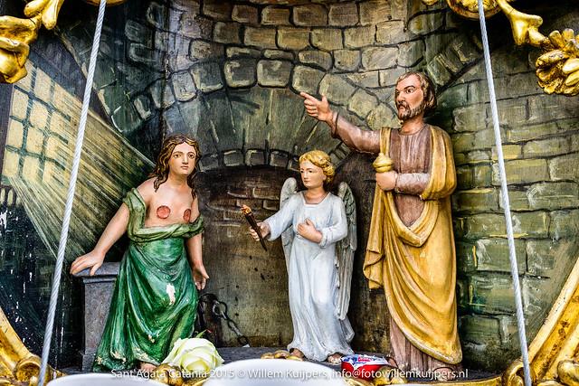 Festa di Sant'Agata