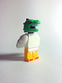 Show Me Your Crocoduck!