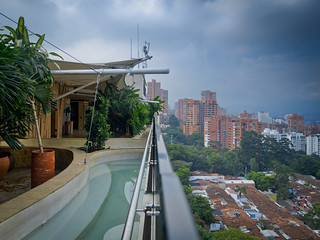 Medellín - El Poblado | by The Colombian Way