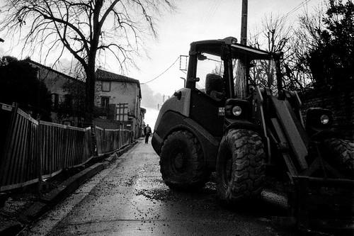 Les travaux | by jacme31
