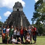 Guatemala, Ruinas de Tikal 45