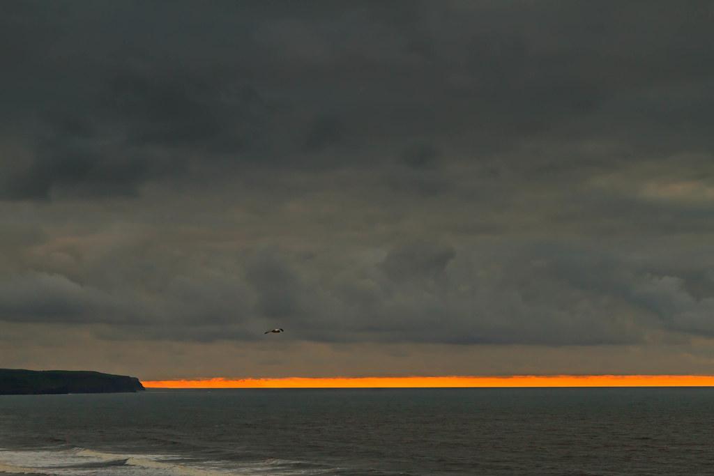 Sunset Slash