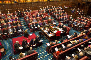 Lords sitting in the chamber | by ukhouseoflords