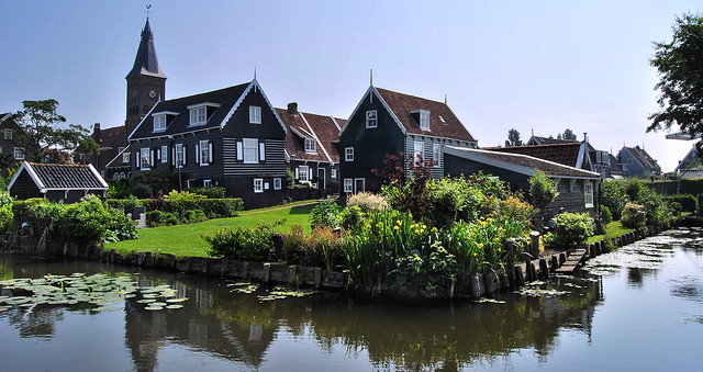 Marken ( Holanda Septentrional)