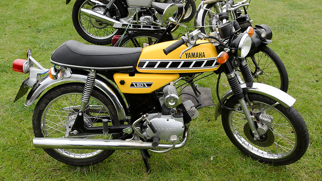Yamaha FS1 (1979)