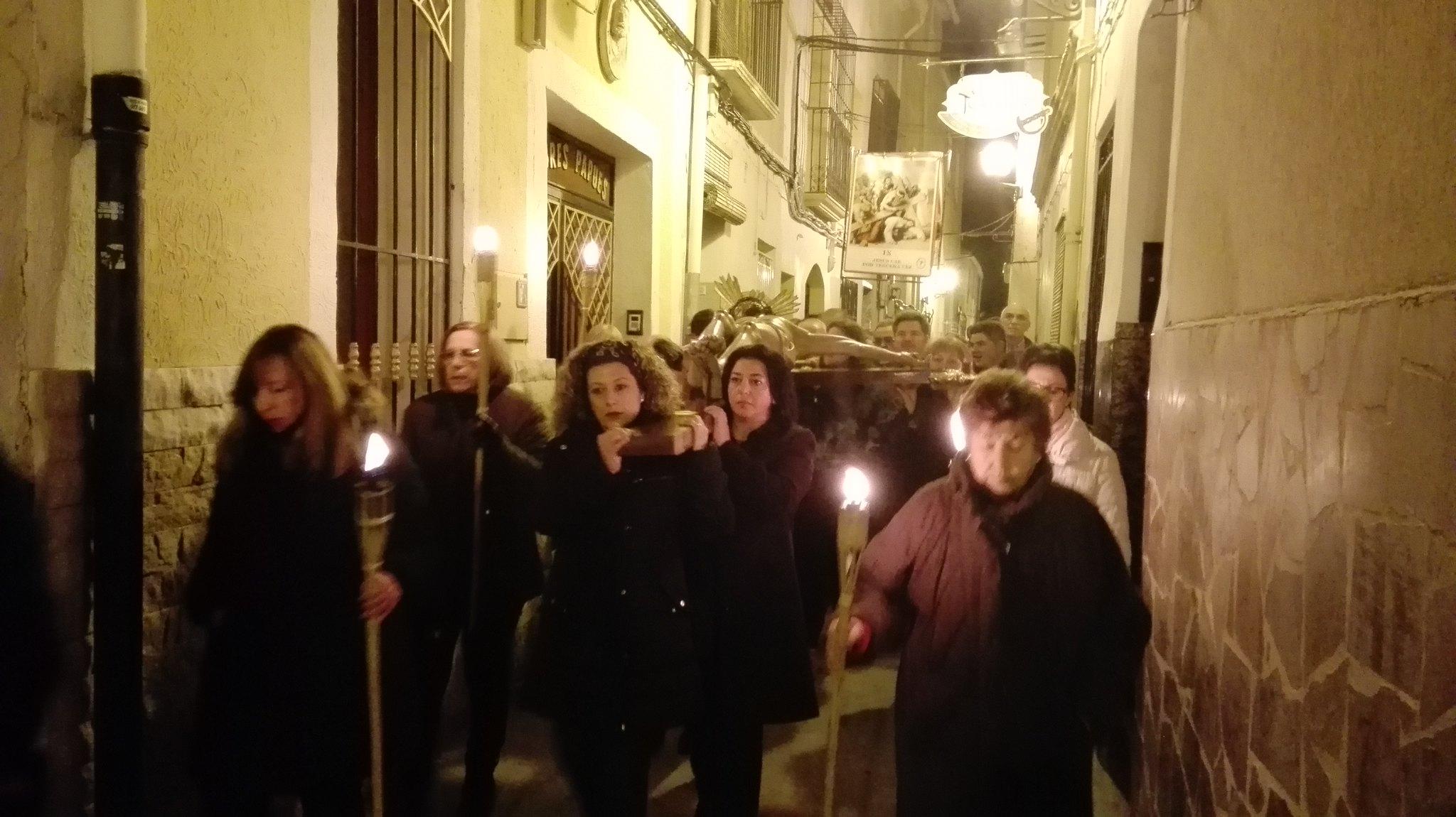 (2016-03-18) - VII Vía Crucis nocturno - Javier Romero Ripoll (091)