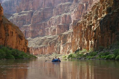 Grand Canyon National Park: Colorado River Boating 3767 | by Grand Canyon NPS