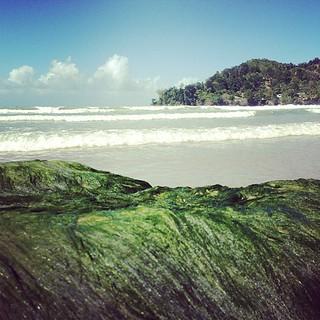 #LasCuevas #Beach #Trinidad