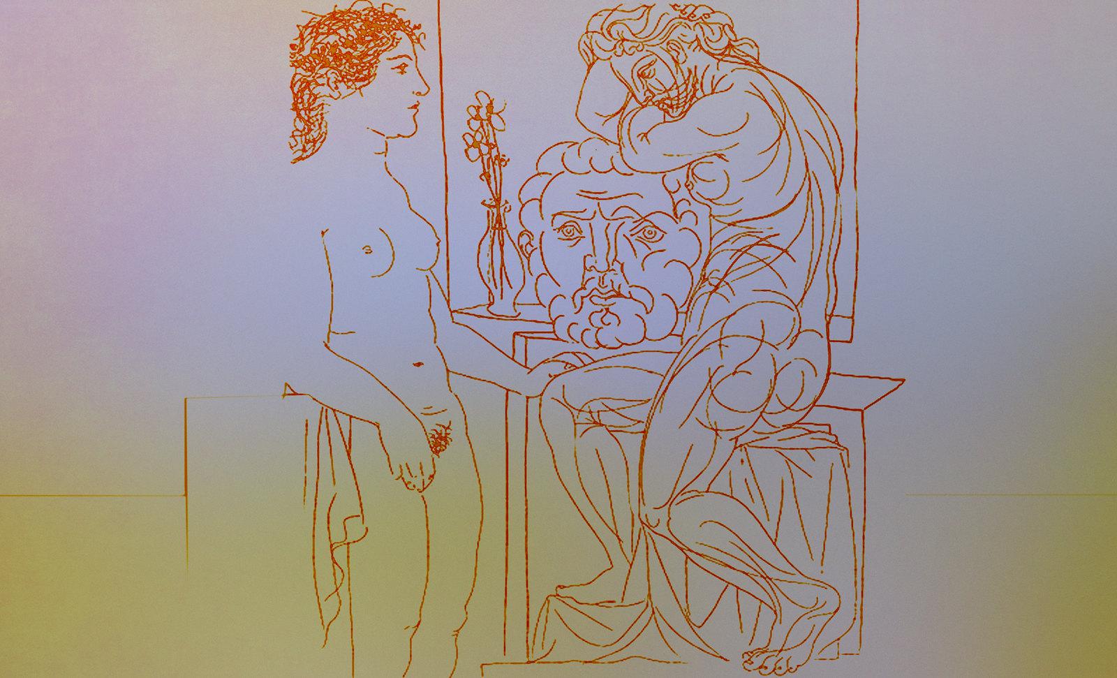 56Pablo Picasso