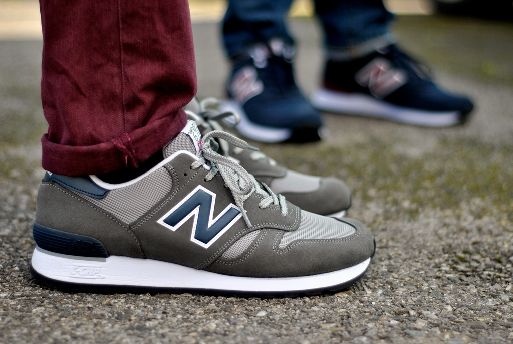 f893a15c6a8 New Balance 670 Made in UK - Available @ SNKRS.COM | Flickr