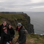 03 Irlanda Occidental, Clifs of Moher 05