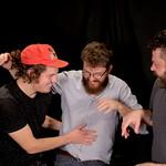 Mon, 12/09/2016 - 9:47am - Bear's Den Live in Studio A, 9.12.16 Photographer: Brian Gallagher