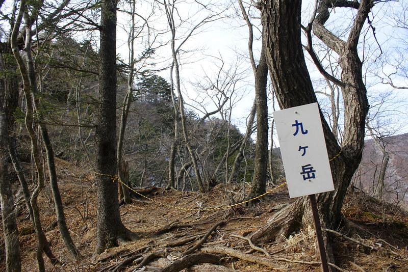 20130113_十二ヶ岳_0030