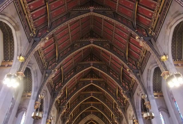 Queen of All Saints Basilica, Chicago, IL