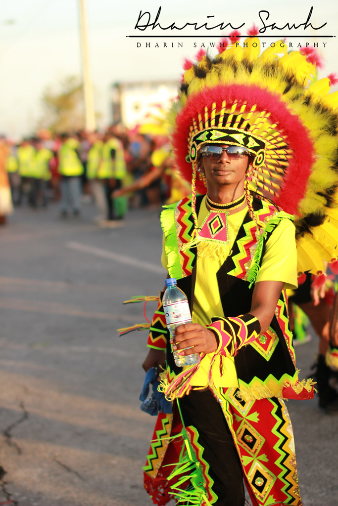 Trinidad and Tobago Carnival 2015: The Caribbeans biggest
