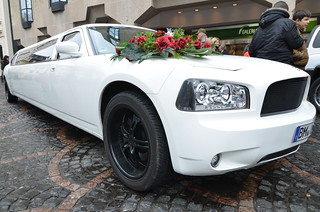 Dodge Charger Limo | by Shepard4711