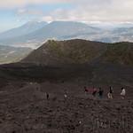 Guatemala, Volca?n Pacaya Cumbre  07