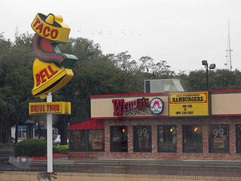 Taco Bell en Savannah