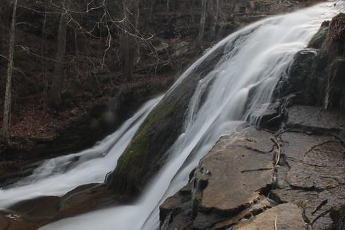water virginia waterfall va slowshutter 365 roaringrun 2013 030313 roaringrunfurnace