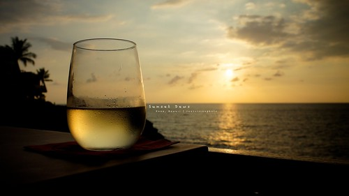ocean sunset white island hawaii big wine kona chardonnay nex