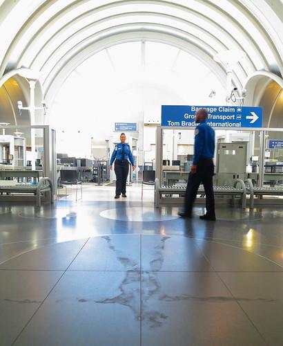 TSA Art