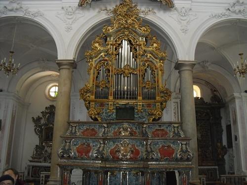 Organo del 1700 | by that'Sicilia!