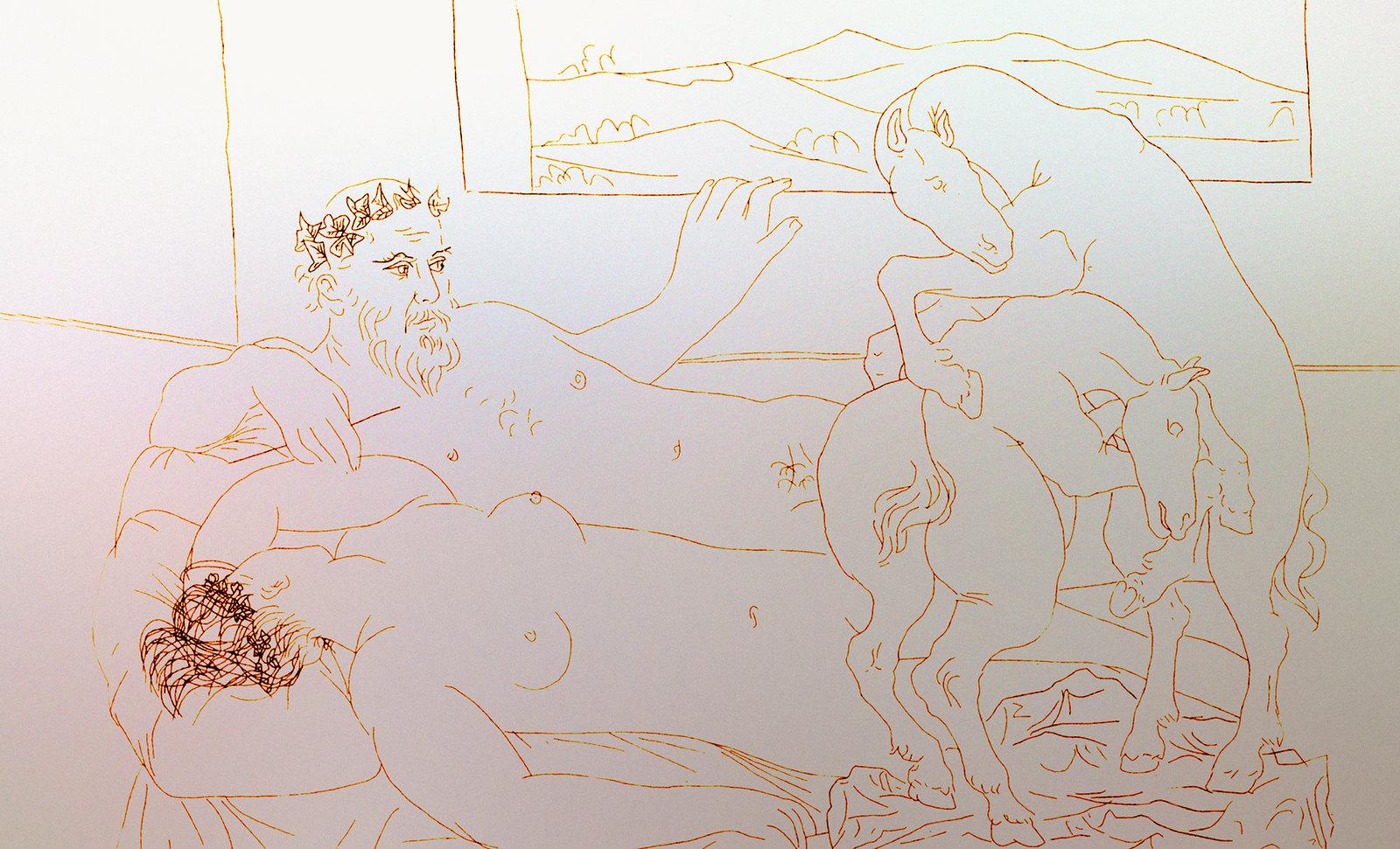 87Pablo Picasso
