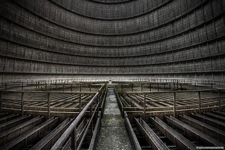 Cooling tower | by Lucid Dreams Photo