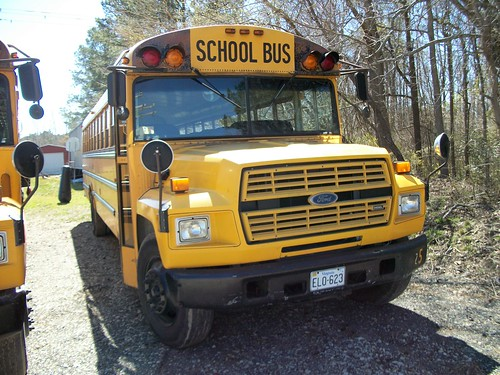 school bus history | by bs67009