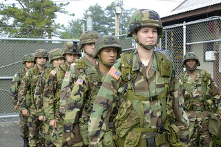 2004 - 8th Army Soldier of the Year Competition