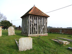 bell cage