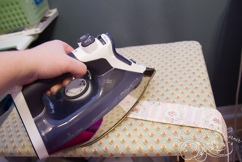 Sewing Machine Tool Belt Tutorial | by MagnoliaFly