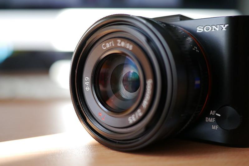 Sony RX1  18