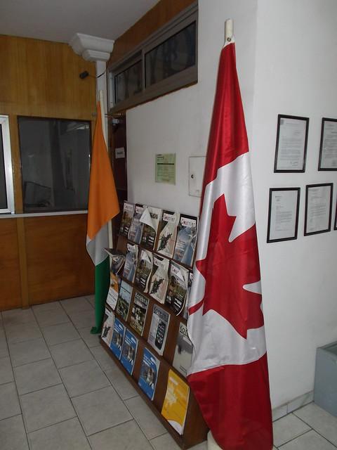 Université Ivoiro-Canadienne à Abidjan