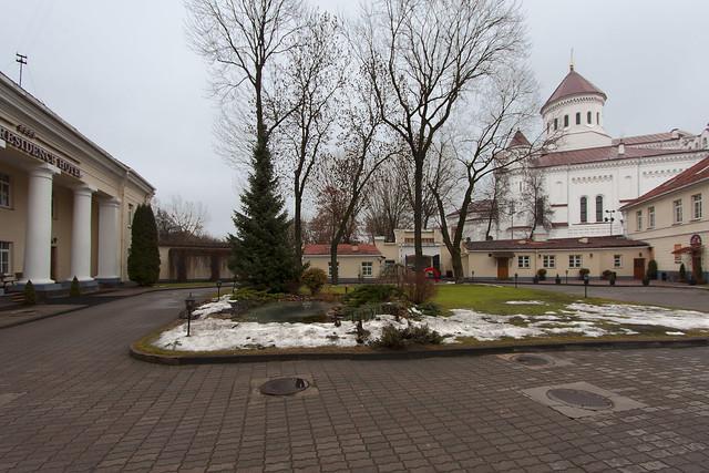 Mabre_Hotel 1.3, Vilnius, Lithuania