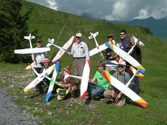 Elsigenalp Weekend 2009