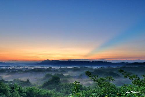 sunrise wow