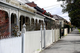 SUBURBIA MELBOURNE © | by 32 Blocks