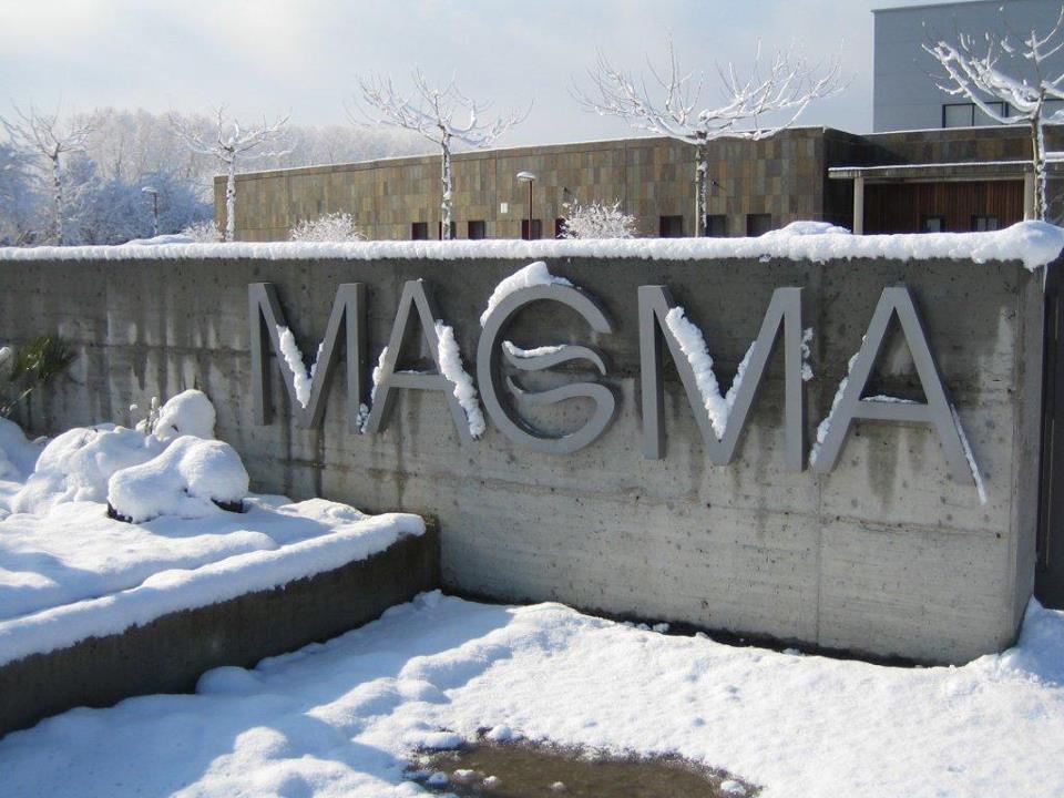 Magma Santa Coloma De Farners Flickr