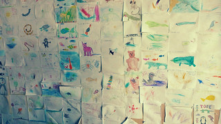 Kids' Drawings | by Jon K. Bernhardsen