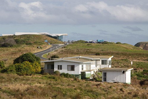 Million dollar views from this Phillip Island beach house