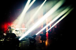 Puggy Soundcheck @ Ancienne Belgique Bruxelles-6698 | by Kmeron