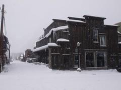火, 2013-02-26 14:04 - Telluride の村