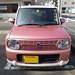 Japan cars - Suzuki